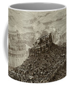 Sentry Of Centuries Coffee Mug