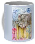 Separate Reality 3 Coffee Mug