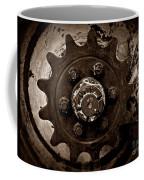 Sepia Gear Coffee Mug