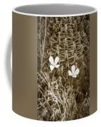 Sepia Souls Coffee Mug