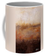 Sepia Wetlands Coffee Mug