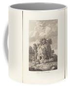 Sepolcro A Falerium Citt? Etrusca Ditrutta Coffee Mug