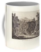 Sepolcro Di L. Cellio A Tivoli Coffee Mug