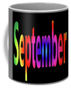 September 4 Coffee Mug