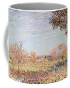 September Morning Coffee Mug