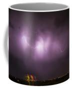 September Nebraska Storm Cells 022 Coffee Mug