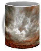 September Sky Coffee Mug