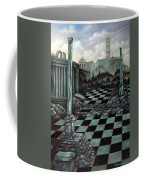 Sepulchre Coffee Mug