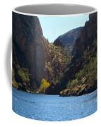 Sequaro Lake Coffee Mug