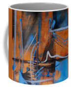 Sequence Of Events Coffee Mug