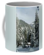 Sequoia National Park 7 Coffee Mug