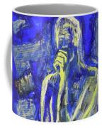 Ser Pensante - Thinking Being Coffee Mug