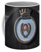 Seraph Coffee Mug