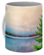 Serene Lake Harmony Coffee Mug