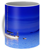Serene Seas Coffee Mug