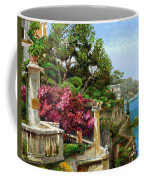Serene Sorrento Coffee Mug by Trevor Neal