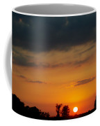 Serengeti Sunset Coffee Mug