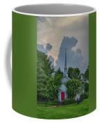 Serenity And Turmoil Coffee Mug