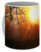 Serenity Dawns Coffee Mug