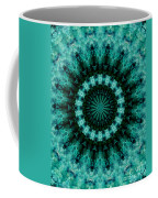 Serenity Mandala Coffee Mug