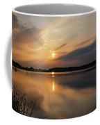 Serenity Coffee Mug by Nick Bywater