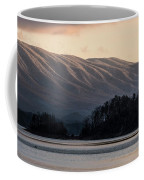 Serenity On The Water Coffee Mug