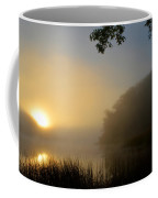 Serenity Rising Coffee Mug