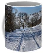 Serenity Road Coffee Mug