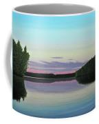Serenity Skies Coffee Mug