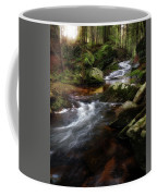 Serenity Sunrise Coffee Mug