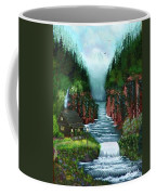 Serenity Valley Coffee Mug