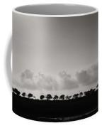 Serial Trees Coffee Mug