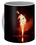 Series Of Fireworks 2 Coffee Mug