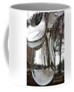 Globe Snow # 2. Coffee Mug