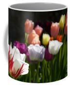 Seriously Colourful Coffee Mug