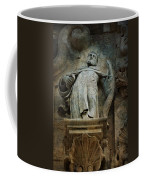 Sermon In Stone Coffee Mug