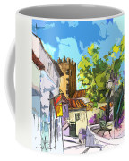 Serpa  Portugal 01 Bis Coffee Mug