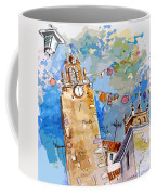 Serpa  Portugal 08 Bis Coffee Mug