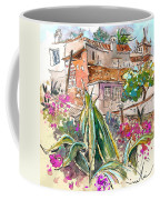 Serpa  Portugal 24 Coffee Mug