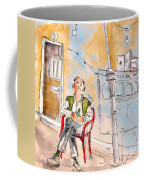 Serpa  Portugal 33 Coffee Mug