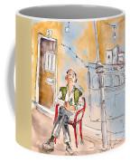 Serpa  Portugal 33 Coffee Mug