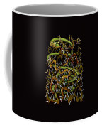 Serpent N Thorns Coffee Mug