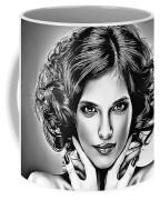 Sesilya Bw Coffee Mug