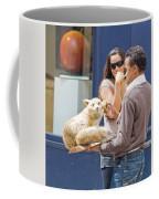 Set Dressing Coffee Mug