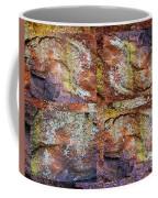 Set In Stone Coffee Mug