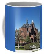 Setnor School Of Music Coffee Mug