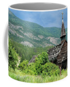 Seton Portage Church 2 Coffee Mug