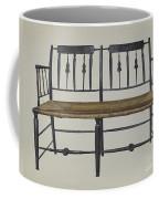 Settee Coffee Mug