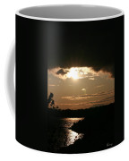 Setting Sun Coffee Mug