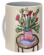 Settled Coffee Mug